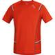 GORE RUNNING WEAR Mythos 6.0 - T-shirt course à pied Homme - orange
